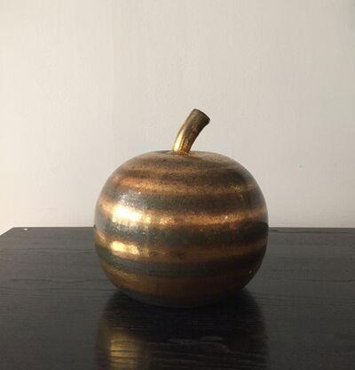 Jean Besnard, 'Soliflore vase', ca. 1930
