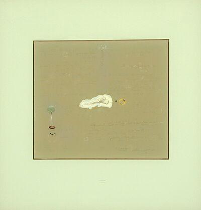 Philippe Favier, 'L'oeil', 1992