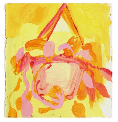 Keisha Prioleau-Martin, 'Hanging Plant Study', 2020