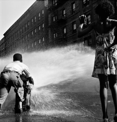 Gordon Parks, 'Untitled, Harlem, New York', 1948