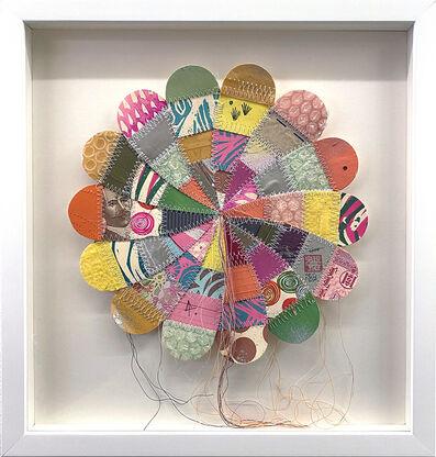 Thomas Campbell, 'Medium Flower 1', 2020