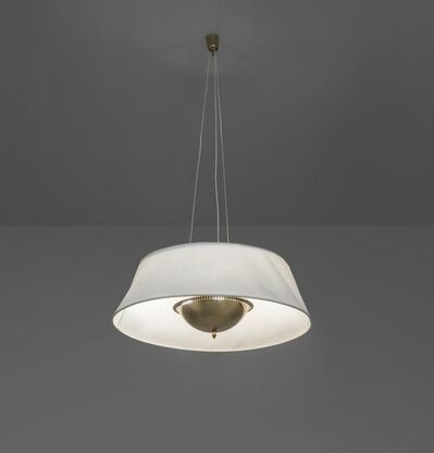 Gino Sarfatti, 'A hanging lamp  '2027' model', 1938-1942