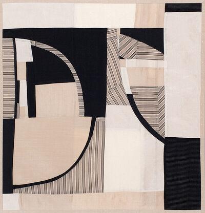 Debra Smith, 'Revisiting Black & White 5', 2014