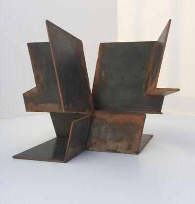 Eduardo Ramírez -Villamizar, 'Untitled', 1994