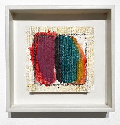 Friedel Dzubas (1915-1994), 'Untitled ', ca. 1970