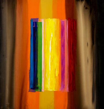 Trevor Goss, 'Dreamcoat Series 1', 2009