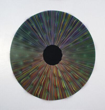 Peter Monaghan, 'Eye', 2019
