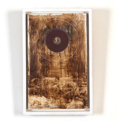 Toshikatsu Endo, 'Trieb to the Vibration A ', 1999