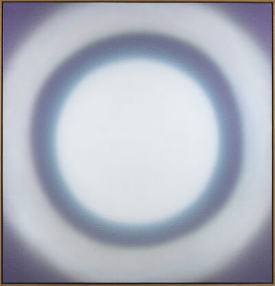Dan Christensen, 'Villanova', 1990