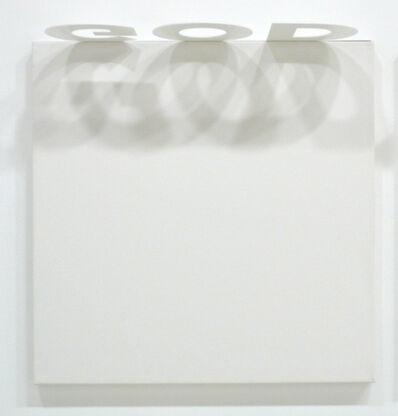 Charles P. Reay, 'GOD (Expulsion series)', 2011