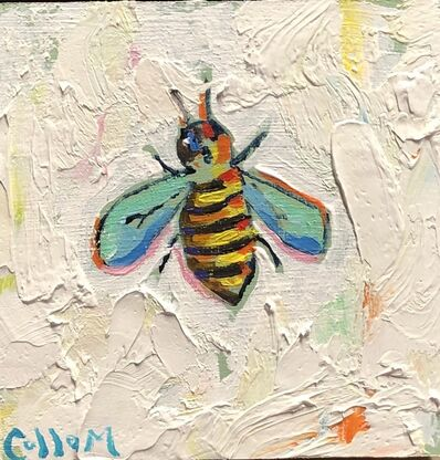 Tim Collom, 'Bee VI', 2019
