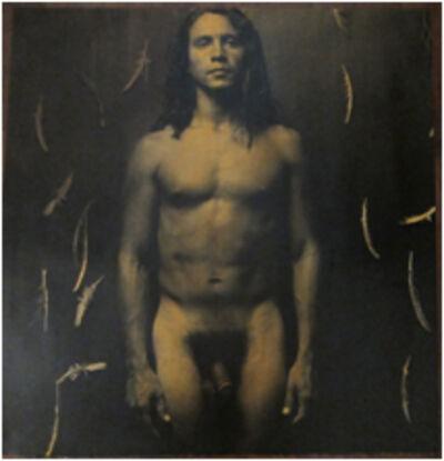 Victor Vazquez, 'Birdman', 1996