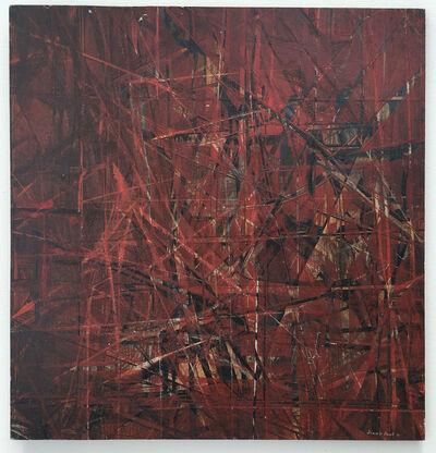 Jimmy Ernst, 'Untitled', 1963