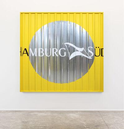 Alejandro Sanchez, 'Encubierta Hamburg', 2019
