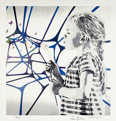 Alessio B, ''Blow with Synapsi' (w/Zero Mentale)', 2020