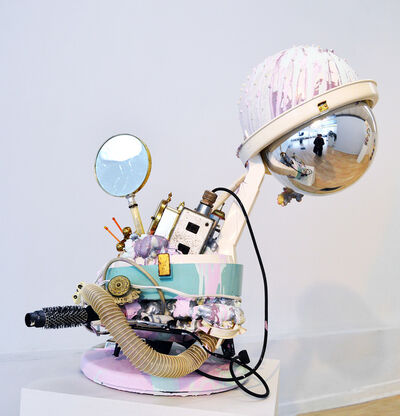 Holly Wilson, 'Electric Cure (Machine #2)', 2017