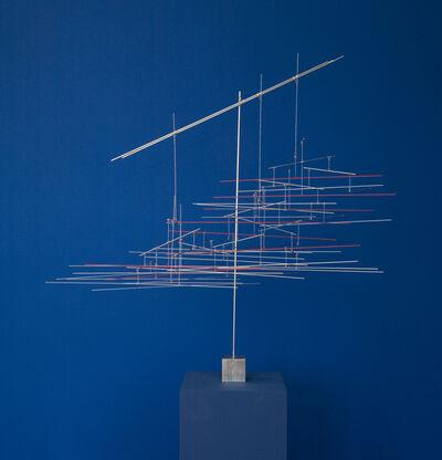 Knopp Ferro, 'Construction 20:26', 2012