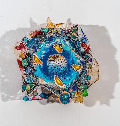 Valery Yershov, 'Elements 5', 2019