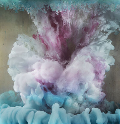 Kim Keever, 'Abstract 34707', 2017