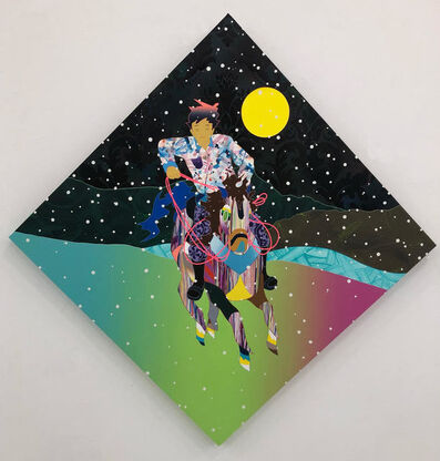 Tomokazu Matsuyama, 'A Perfect Sky', 2021