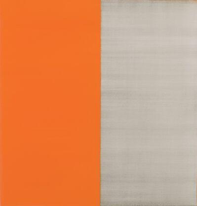 Callum Innes, 'Untitled Nr. 31', 2009