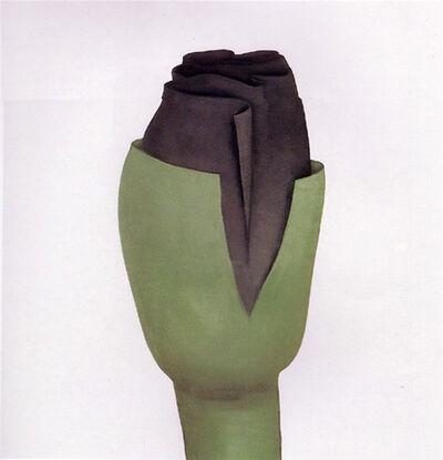 Ru Xiaofan 茹小凡, 'The Flower', 2000-2001
