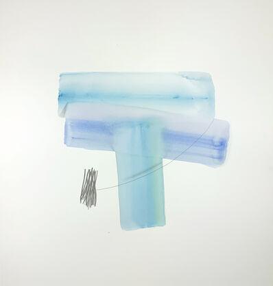 Wesley Berg, 'Untitled W-19', 2019