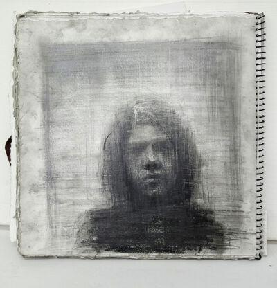 Alex Merritt, 'Rain (Sketchbook Series #3)', 2020