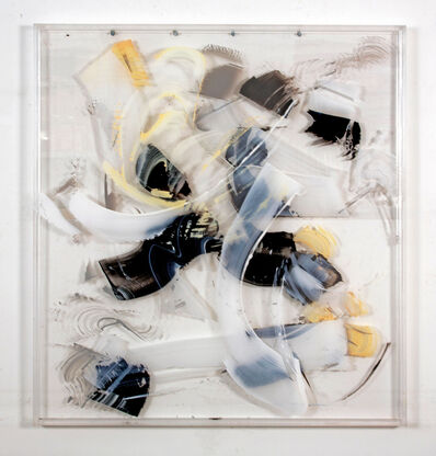 Danielle Frankenthal, 'White Painting', 2018