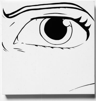 Amano Yoshitaka, 'Untitled', 2004