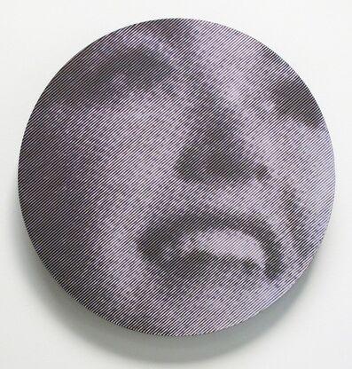 Chris Cran, 'Dark Grey Woman', 2014