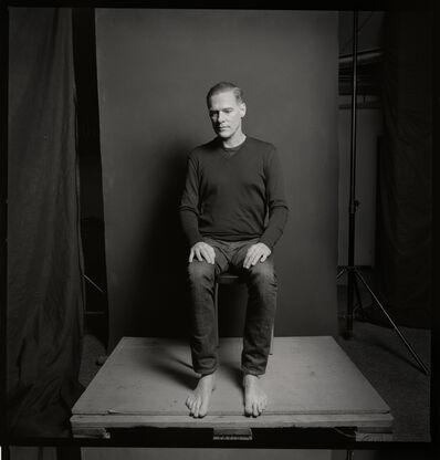 Michael Dannenmann, 'Bryan Adams', 2013