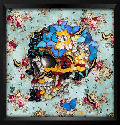 SN, 'Skull & Roses', 2017