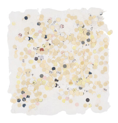 Howardena Pindell, 'Untitled', 1973