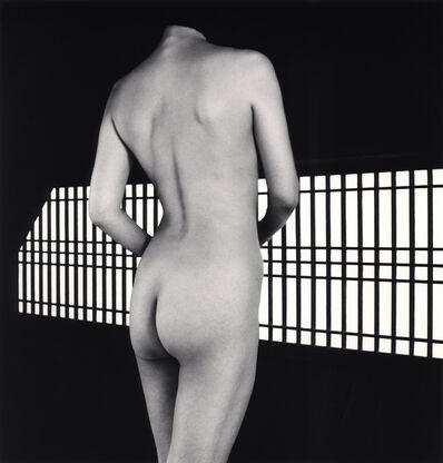Michael Kenna, 'Ryoko, Study 2', 2008