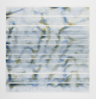 Dara Mark, 'Liquid Stack', 2012