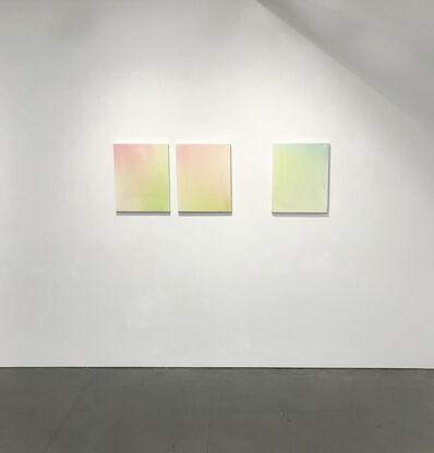 Gilles Teboul, 'Untitled 2053, Untitled 2049, Untitled 1869', 2017