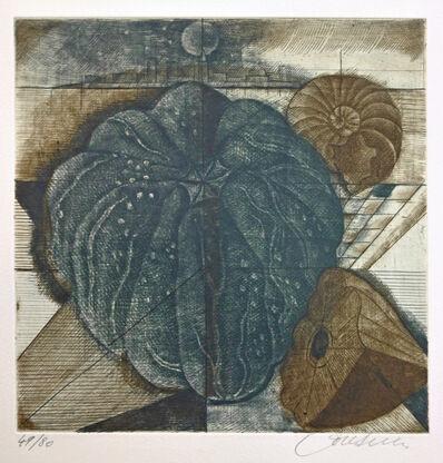 Brigitte Coudrain, 'Lunaisons', 1994