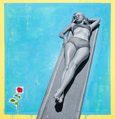 Geoffrey Gersten, 'Daydream', 2020