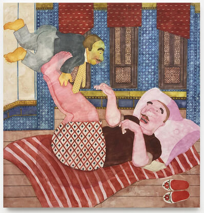 Orkideh Torabi, 'Don't be bossy', 2020