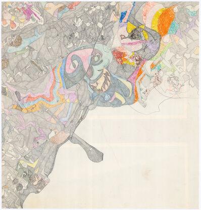 Susan Te Kahurangi King, 'Untitled', c. 1975 -59