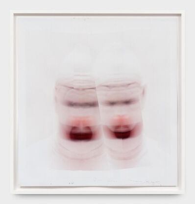 Roni Horn, 'Clowndoubt (Yes)', 2001