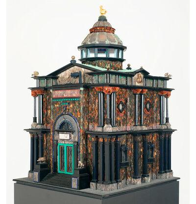 David Beck, 'DODO MUSEUM', 1980