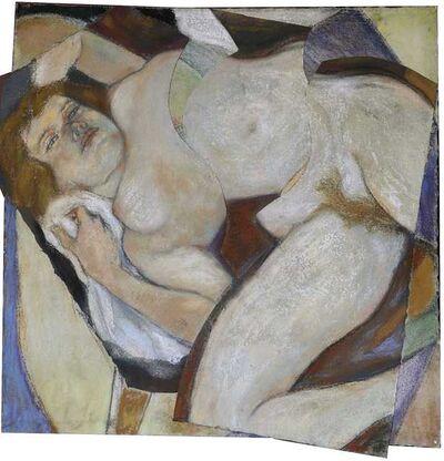 Michael Bastow, 'Heike deconstructed', 2015
