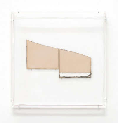 Anneke Eussen, 'Nothing Gets Lost in Time (06) ', 2020