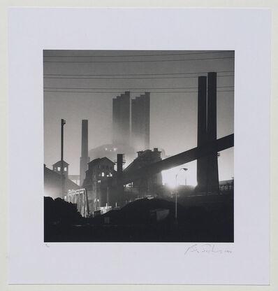 Bill Schwab, 'Rouge Steel #1, Dearborn, Michigan', 1994/2005