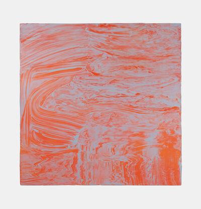 Sherna Teperson, 'Blind/Bind (FLOW)',  2018