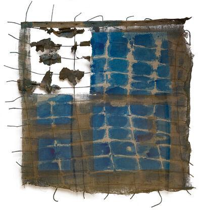 Nanni Valentini, 'Trasparenza (la pittura, le cose)', 1974