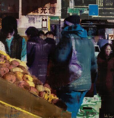 Brett Amory, 'Waiting #179', 2015