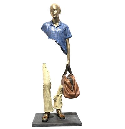 bruno catalano, 'LAURA', 2019